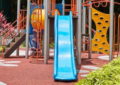 facilities - playground